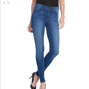 Flying Monkey Medium Blue Skinny Jeans